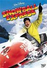 Snowball Express 0786936219647 With Joanna Phillips DVD Region 1