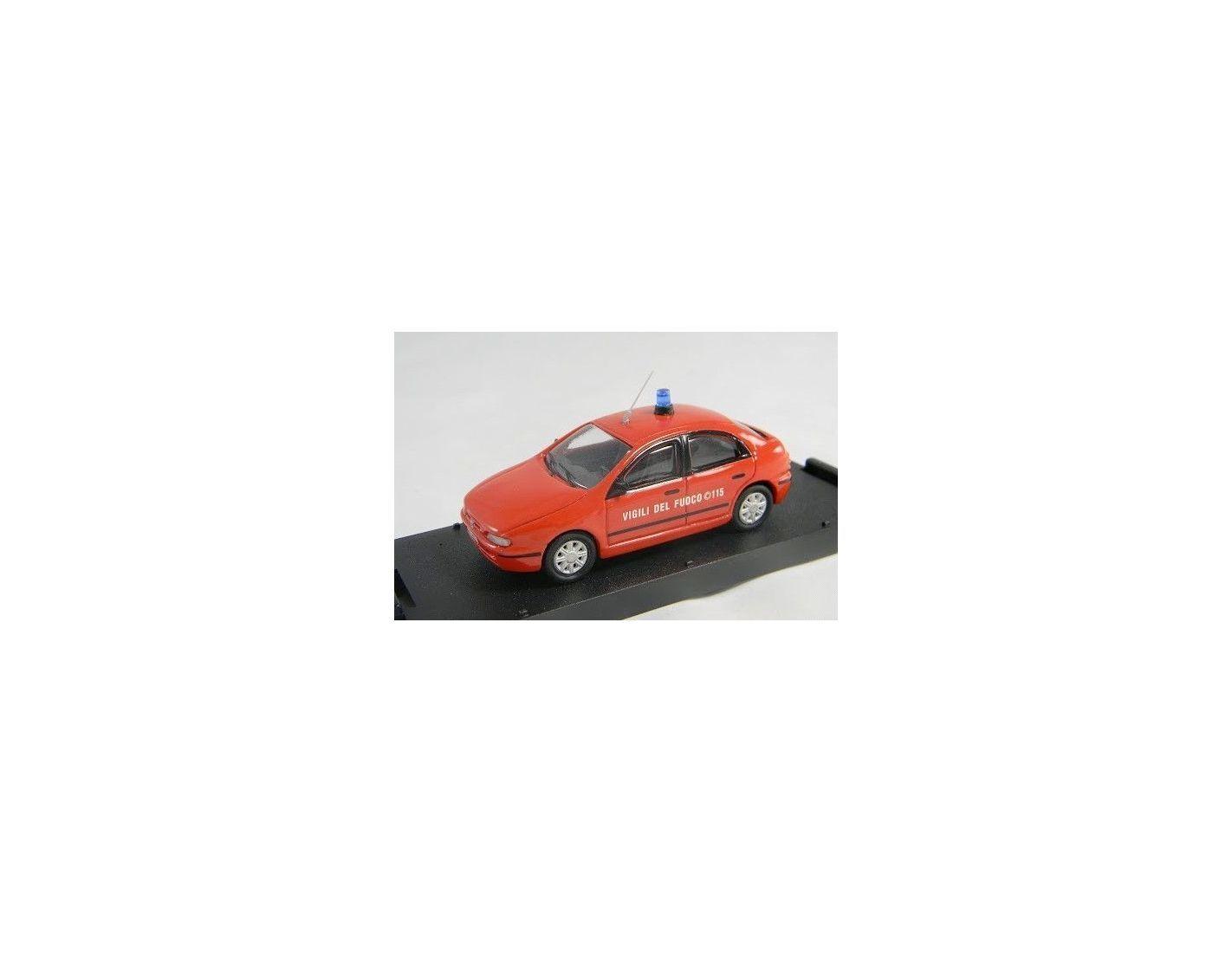 Giocher BRVDF FIAT BRAVA STR. VIGILI DEL FUOCO 1 4 Modellino