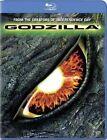 Godzilla 0043396190399 With Hank Azaria Blu-ray Region a