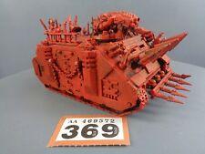 Warhammer 40k Chaos Space Marines Rhino 369