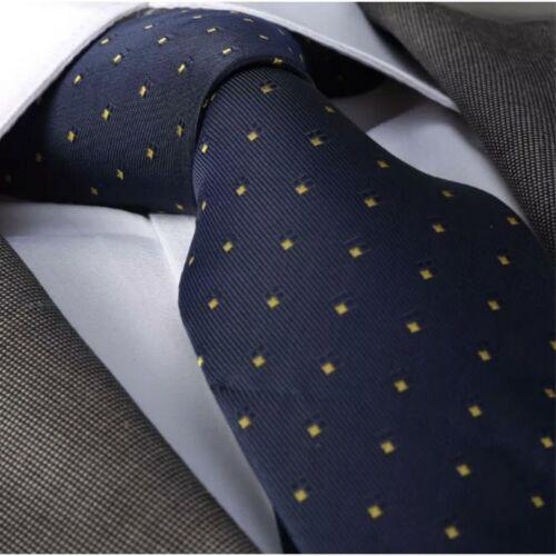 NAVY PETROL TEAL DARK BLUE SILK TIE Italian Designer Milano Exclusive