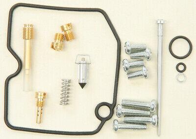 2003 arctic cat 400 FIS 4X4 W//AT carburetor carb repair rebuild kit