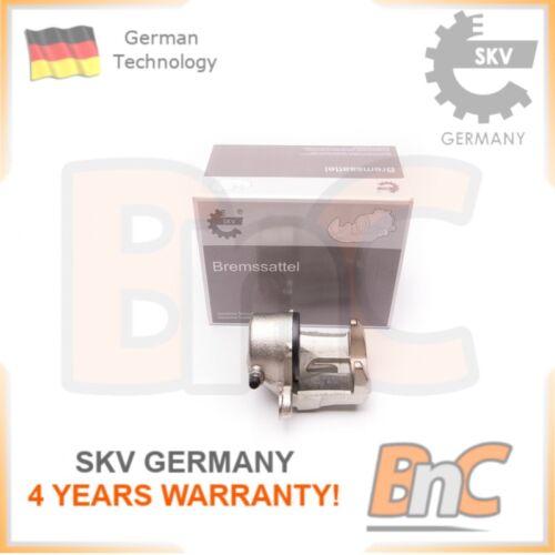 # GENUINE SKV GERMANY HEAVY DUTY FRONT RIGHT BRAKE CALIPER SUZUKI