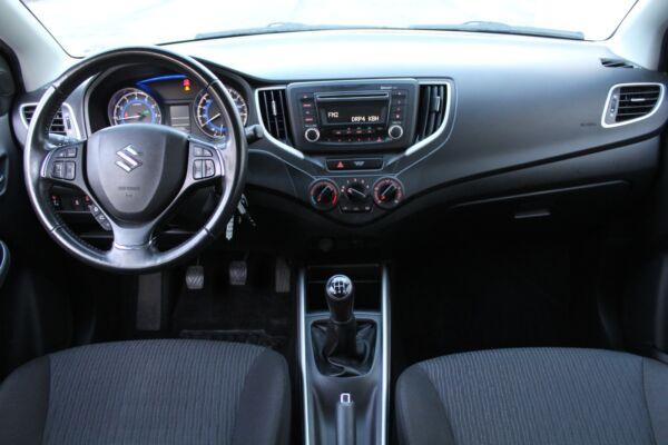 Suzuki Baleno 1,2 Dualjet Active - billede 5