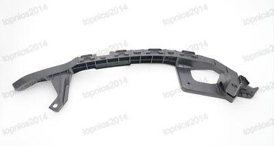 1Pcs Front Bumper Support Bracket Retainer LeftDriver For Honda Accord 2011-2013