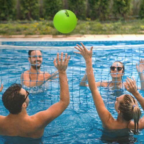 GoSports Water Volleyball 3 PackGreat for Pool Volleyball Sports
