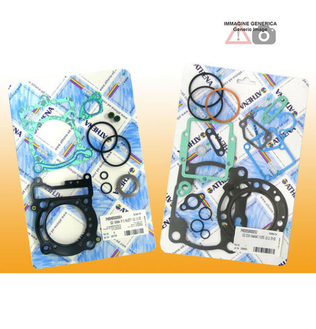 P400210600138 - Juego Parte Superior ATHENA Malaguti CIAK 150 4T  - 2000/2002