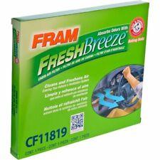 FRAM CF10916 Fresh Breeze Cabin Air Filter