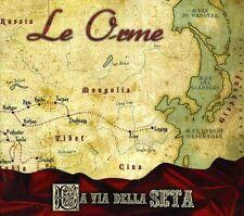 Le Orme, Orme - La Via Della Seta [New CD] Italy - Import