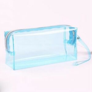 1Pc-Clear-Pencil-Cases-Pen-Case-Transparent-Pencil-Bag-Pouch-Stationery-Box