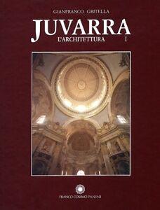 Juvarra-L-039-Architettura-Franco-Cosimo-Panini-Editore