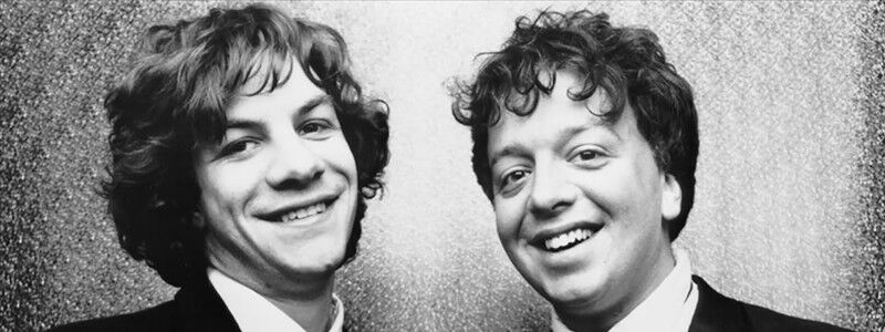 Gene Ween does Billy Joel