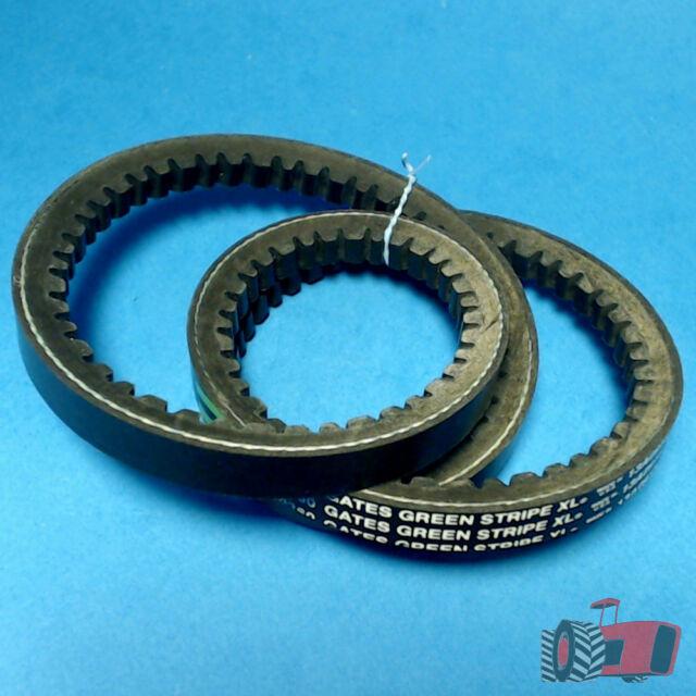 VBL4409 Generator V Belt International A414 B414 Tractor & IH 374 384 434 444