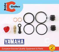 2002 - 2007 Yamaha Xvz1300 Royal Star Midnight Front Brake Caliper Seal Kit