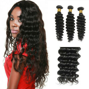 16-034-18-034-20-034-300G-Brazilian-Hair-Deep-Curly-3Bundles-Human-Hair-Extensions-Waving