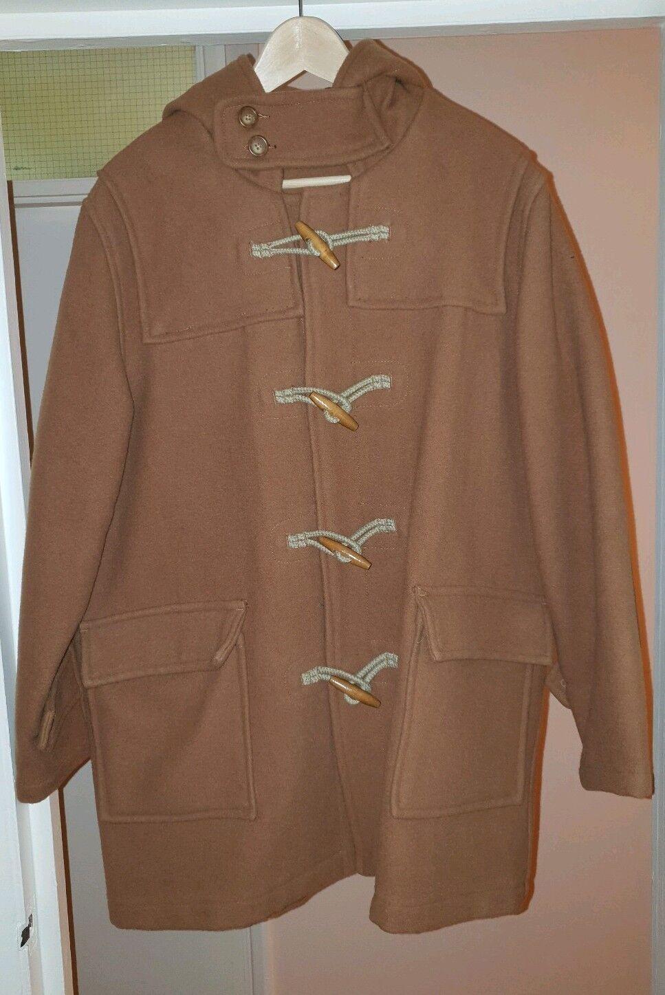 John Rocha Duffle Coat Size M