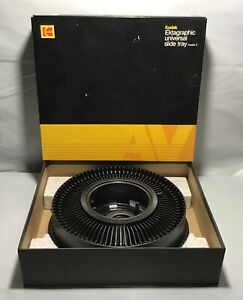 50 off Kodak Ektagraphic Universal Slide Projector Tray