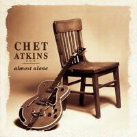 Chet Atkins - Almost Alone [new Cd] Manufactured On Demand on Sale