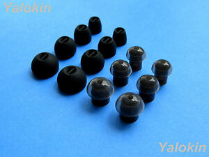 14pcs-Round-and-Noise-Isolation-Eartips-for-Sennheiser-CX-3-00-B-NSEN-B-NMH
