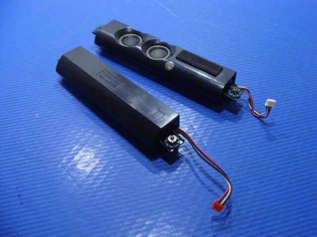 579691-001 HP TouchSmart 600 Series Internal Left /& Right Speaker Set 579692-001