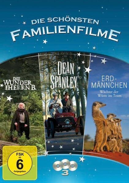 Familienfilme 2014