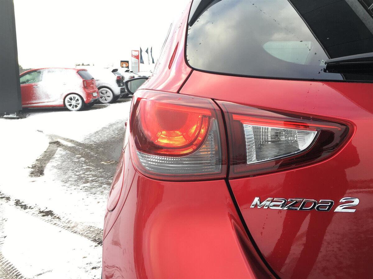Mazda 2 1,5 Sky-G 90 Niseko aut. - billede 5