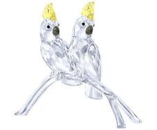 Swarovski Cockatoos # 5135939 New in Original Box