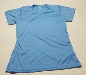 Light-Blue-Mens-shirt-size-Small