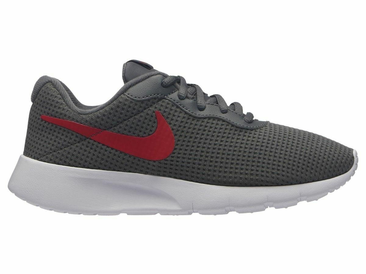 Nike Tanjun (Gs) Damen Turnschuhe Turnschuhe Sportschuhe 818381-020
