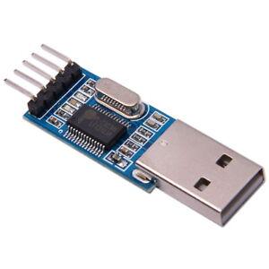 USB-zu-RS232-Serial-TTL-PL2303-USB-UART-Board-PL-2303HX-Module-Konverter-Arduino