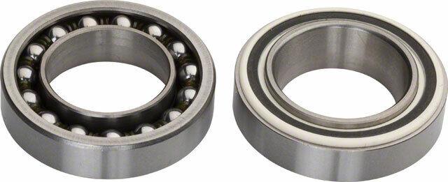 Campagnolo Fulcrum Steel Bearing Kit for OS Hubs 8pcs