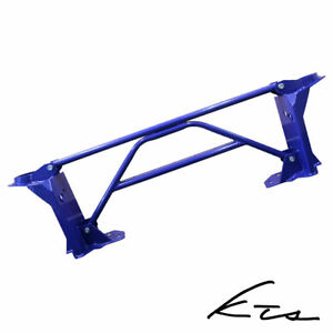 KTS-SUPER-TOWER-BAR-REAR-for-1993-1996-Mazda-RX-7-FD3S