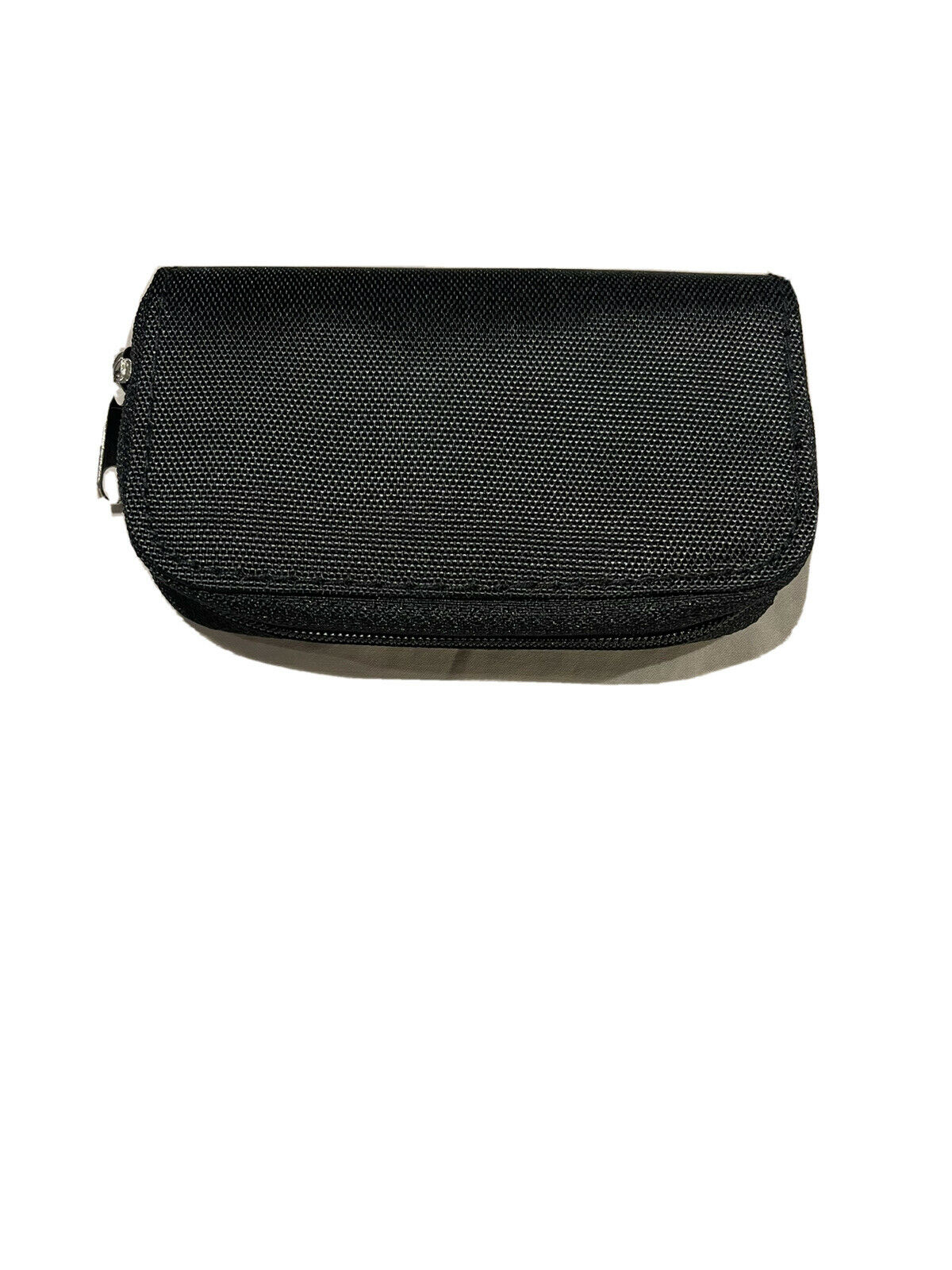 Memory Card Storage Bag Carrying Case Holder Mesh 22 Slots for SD/Micro SD Cards