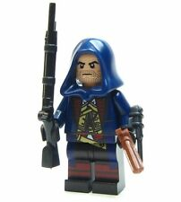 LEGO custom Assassins Creed 4 video game karate ninja ninjago - - - Arno