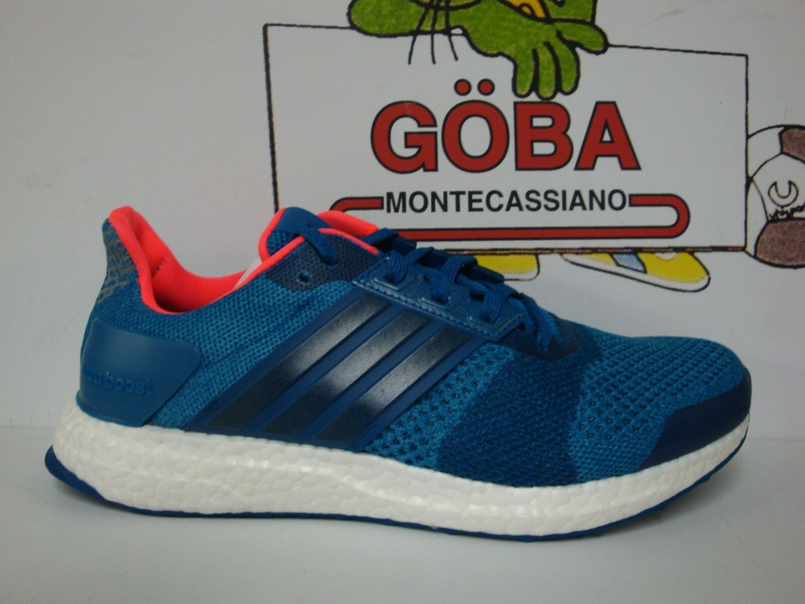 ADIDAS ULTRA BOOST ST M  BB3932  limited edition