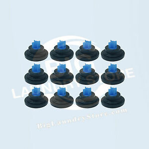 12 pcs 12x blue tip diaphragm for elbi water valve wascomat image is loading 12 pcs 12x blue tip diaphragm for elbi ccuart Images