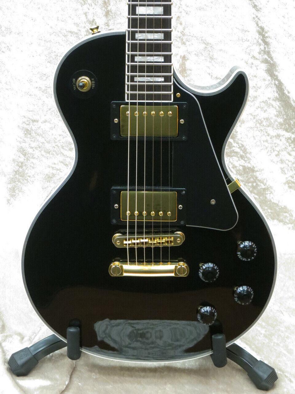 Burny SRLC-55 electric guitar Japan rare beautiful vintage popular EMS F   S