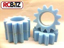 STAR CUT Foams Tyre Incerts 4 for 1.9 RC Wheels eg CC01
