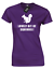 LOVELY BIT OF SQUIRREL LADIES T-SHIRT FUNNY FRIDAY NIGHT SHALOM DINNER COMEDY