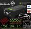Jump-Starter-20000mAh-1000Amp-Lithium-Smart-Boost-12V-Battery-Power-Bank-Fridge thumbnail 1