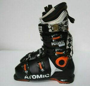 ATOMIC-HAWX-110-SKI-BOOTS-MEN-SIZE-9-5-27-5
