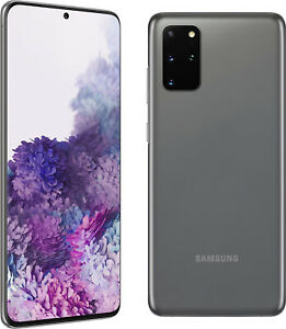 Samsung Galaxy S20+ 5G 128GB GRAY (Unlocked)