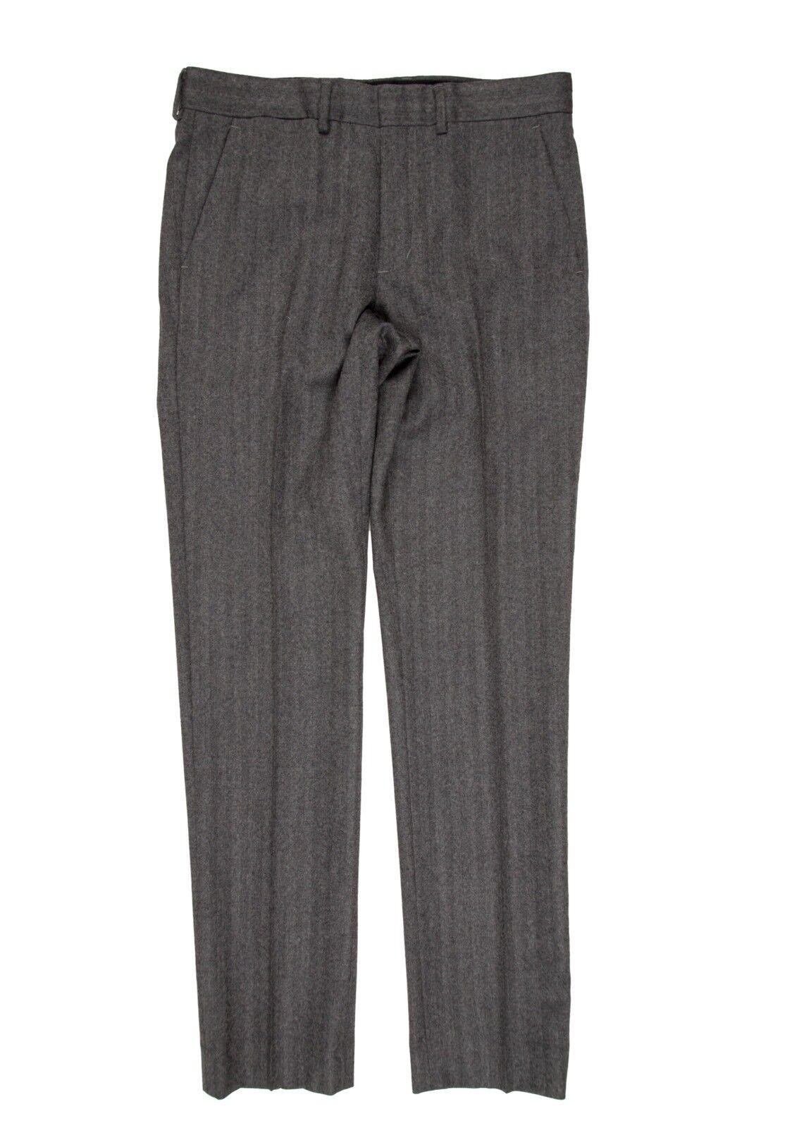 VINCE Men's Straight Fit Dress Pants Retail   (NWT)