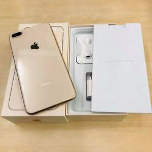 USED Apple iPhone 8 Plus 64GB  - Factory Unlocked, Gold