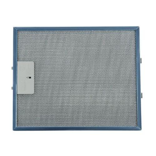 Metallfettfilter 320x258 mm Fettfilter Bauknecht Whirlpool Ikea 480122102169