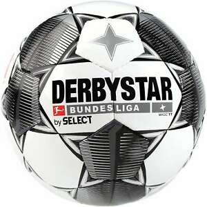 DERBYSTAR-Bundesliga-Magic-TT-Fussball-Trainingsball-2019-2020-1866