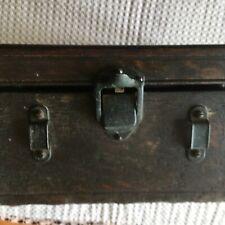 Vintage Weston Electrical Volt Meter
