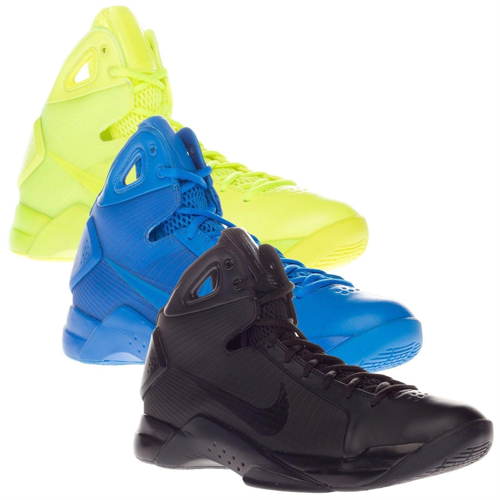 Nike Men's Hyperdunk '08 Trainers Retro High Top Basketball Running Trainers