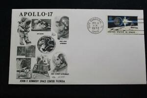 Espace-Housse-1972-Machine-Cancel-Apollo-17-Lune-Atterrissage-Orbit-2179