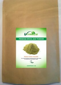 Premium-Stevia-Leaf-Powder